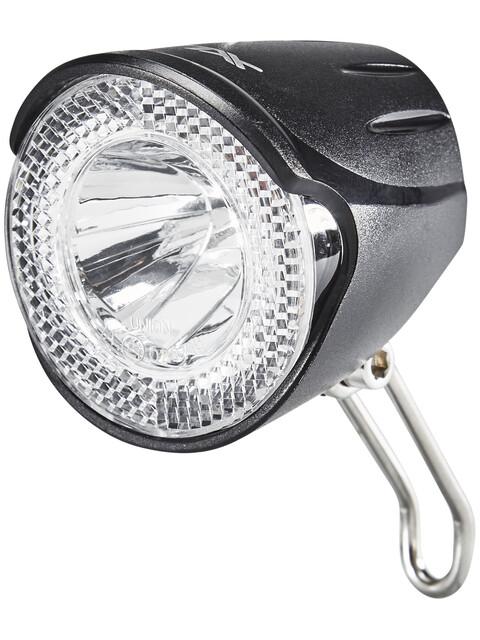 XLC Reflektor CL-D02 ajovalo 20 Lux Lampe , musta
